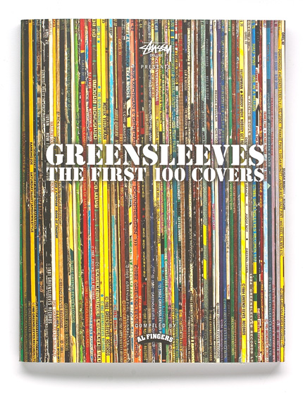 Greensleeves The First 100 Covers, 2010